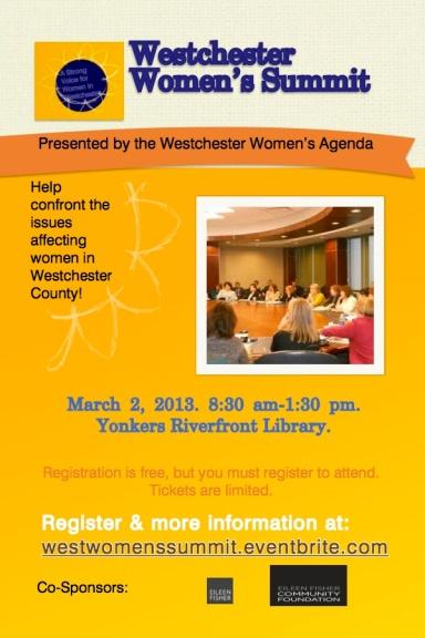 WWA Summit Flyer